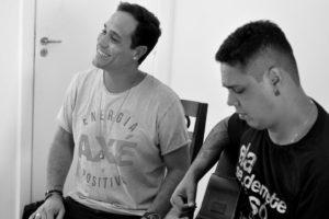 Música entre Amigos